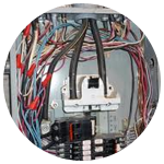 skilled local electrician for electrical wiring for old house