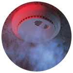 Smoke Detector installation mt clear electrician service
